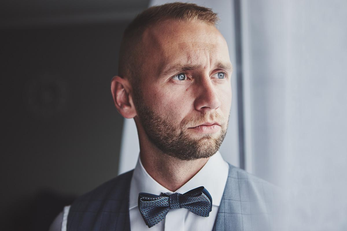 Skrót z reportażu ślubnego w Dworku Broniszówka 13