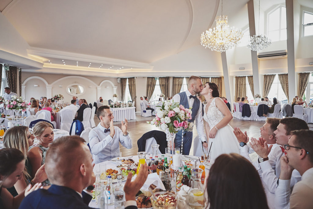 Skrót z reportażu ślubnego w Dworku Broniszówka 92