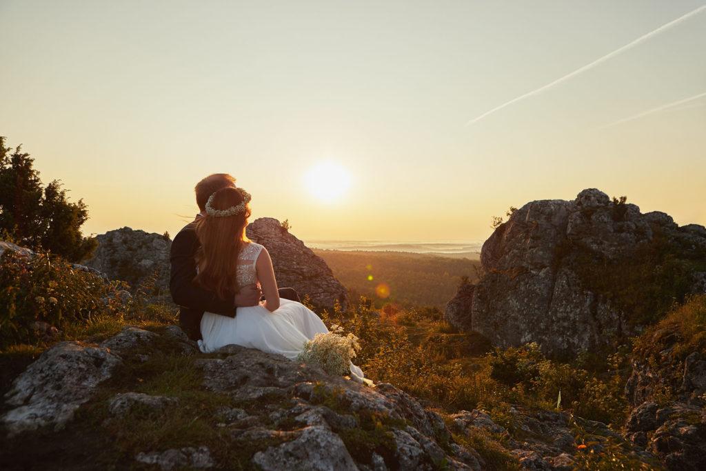 oferta fotografa ślubnego